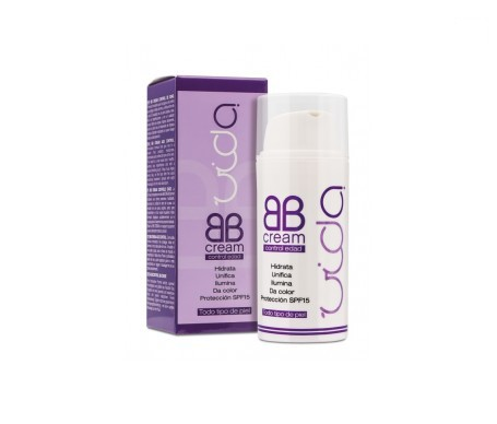 Vida BB Creme Alterskontrolle 30ml