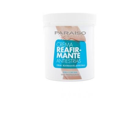 Paraiso Cosmetics Anti-Stretch-Mark Straffungscreme 500ml
