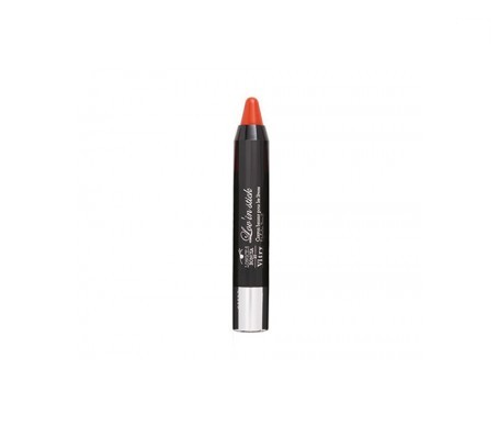 Vitry rotulador de ojos semipermanente color Coral 1ud