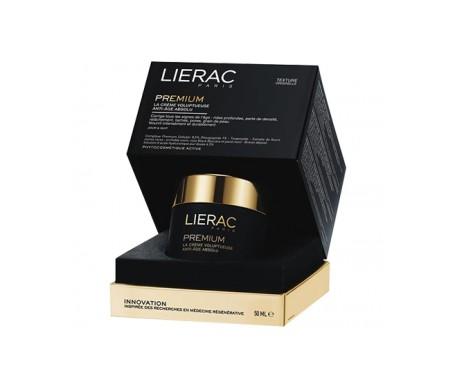 Lierac Premium Creme voluptuosa 50 ml