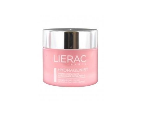 Lierac Hydragenist crema hidratante oxigenante rellenadora 50ml