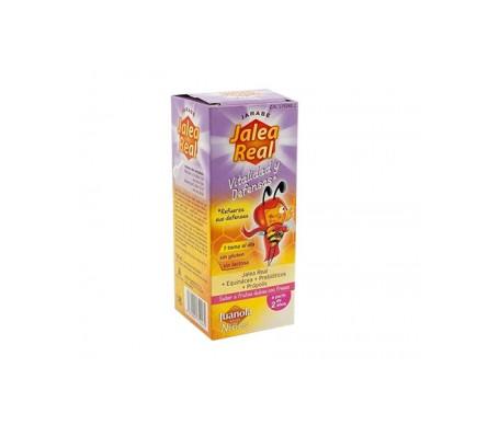 Juanola® jalea real niños vitalidad y defensas 150ml