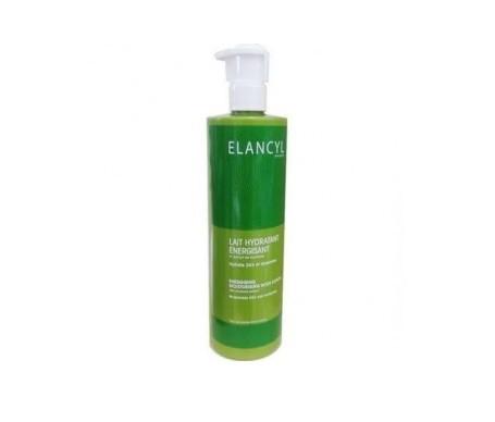 Elancyl leche hidratante energizante 400ml