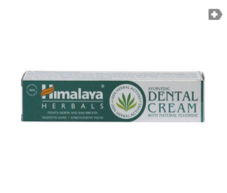 Himalaya Herbals dentífrico ayurveda neem granada 100g