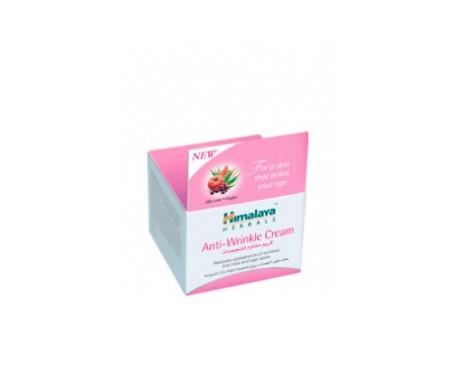 Himalaya Herbals crema anti-arrugas 50ml