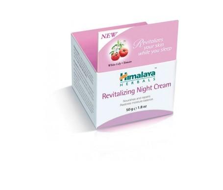 Himalaya Herbals revitalising night cream 50ml