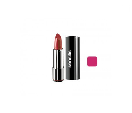 Sensilis Mk lipstick colour three chic