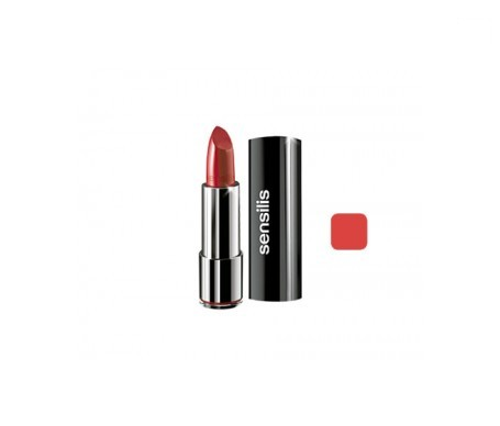 Sensilis Mk Lipstick 08 Insolent