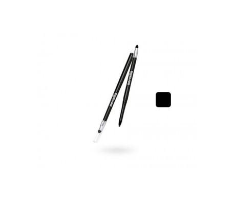 Sensilis mk occhi infiniti matita di lunga durata 01 nero 1 pz