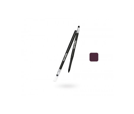 Sensilis mk occhi infiniti matita di lunga durata 03 prugna 1ud
