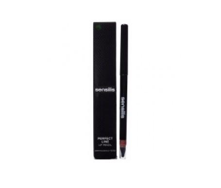 Sensilis Mk lips pencil 02 nude 1ud
