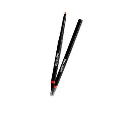 Sensilis Mk Lips Pencil 04 Red