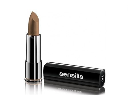 Sensilis Velvet barra labios color taupe 3,5ml