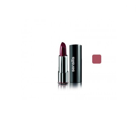 Sensilis Velvet barra labios color mure 3,5ml