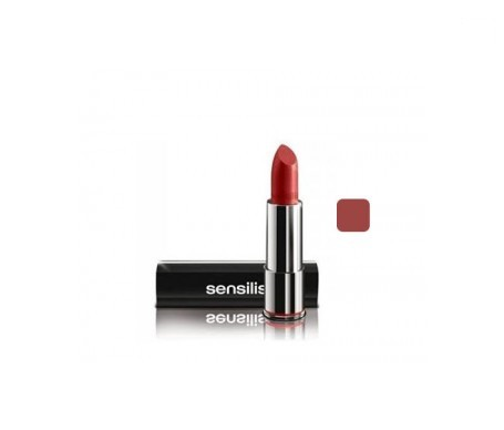 Sensilis Velvet barra labios color terracota 3,5ml