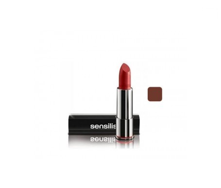 Sensilis Velvet barra labios color chocolat 3,5ml