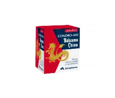 Arkoflex bálsamo chino 30g
