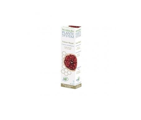 Plante System Trésor Royal crema revitalizante con jalea real 50ml