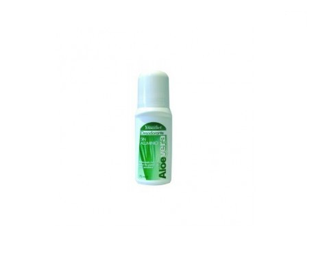 Parabotica desodorante aloe vera roll on 75ml