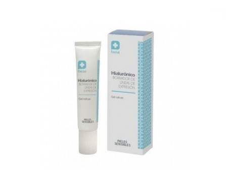 Parabotica Hialurónico gel roll on 15ml