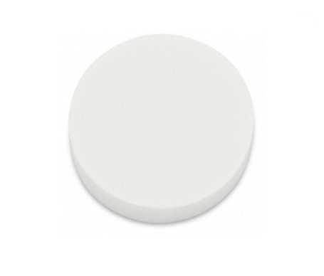 3 oeillets latex éponge maquillage 7cm