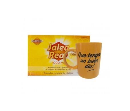Juanola™ royal jelly plus 14vials+14vials + Gift