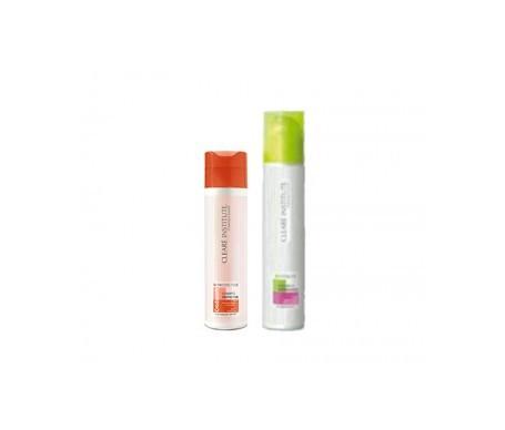 Istituto Cleare Shampoo protettivo di protezione 250ml+Maschera 150ml
