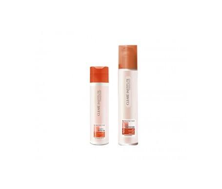 Istituto Cleare Shampoo protettivo di protezione 250ml + gel 150ml