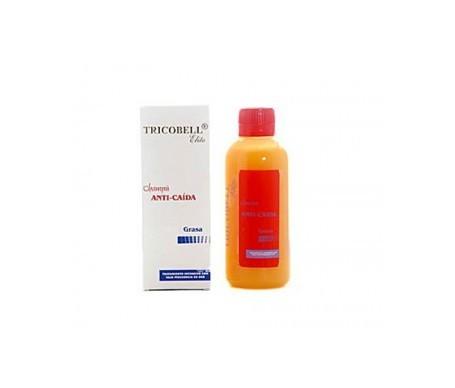 Tricobell Elite champú anticaída 250ml