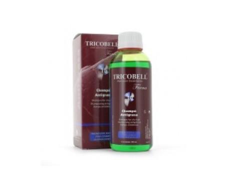 Shampoo tricobell anti-grasso farma 250ml