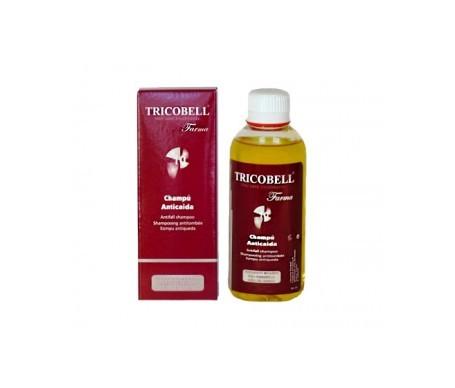 Tricobell Farma champú anticaida 250ml