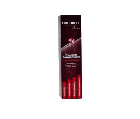 Tricobell Farma protector térmico 250ml