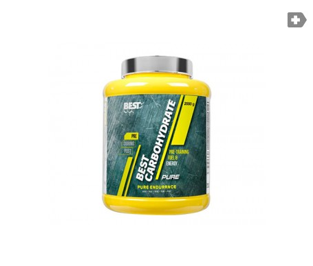 Best Protein carbohidratos best carbohydrate puro 2000g