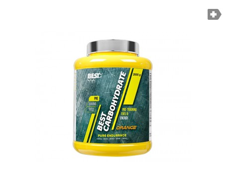 Best Protein carbohidratos best carbohydrate naranja 2000g