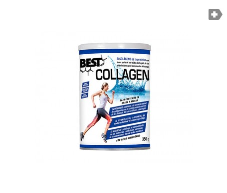Best Protein colágeno 350g