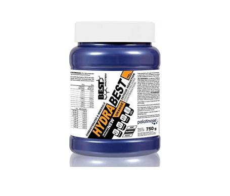Best Protein Hydra Best sabor naranja 750g