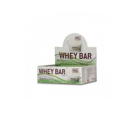 Best Protein Whey Bar yogur 30uds