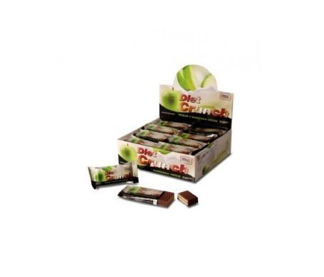 Best Protein Diet Crunch chocolate 32uds