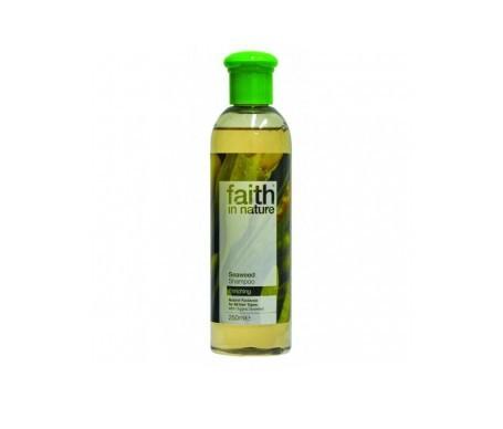 Fede nella natura Shampoo alle alghe 250ml