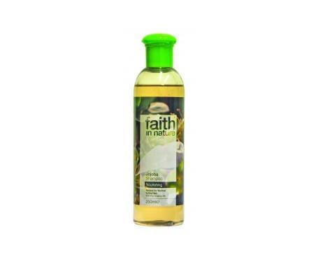 Fede nella natura Jojoba Shampoo 250ml