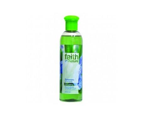 Fede nella natura Shampoo al rosmarino 250ml