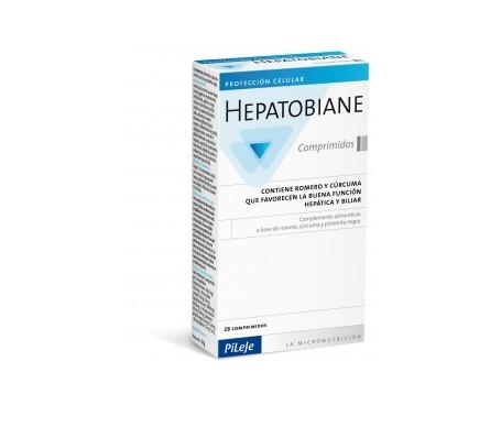 Hepatobiane 28comp