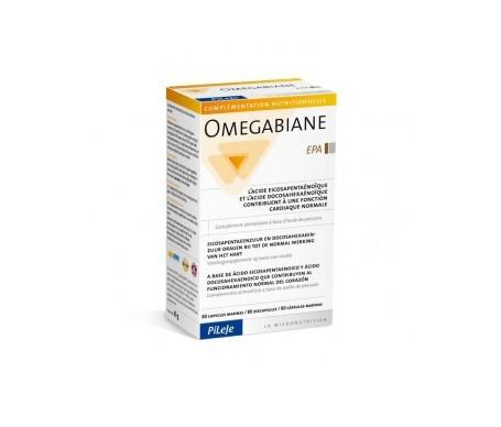 Omegabiane Epa 80cáps