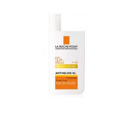 La Roche-Posay Anthelios SPF50+ fluido extremo con perfume 50ml