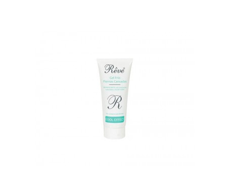 RÌ»ve gel fróo piernas cansadas 200ml