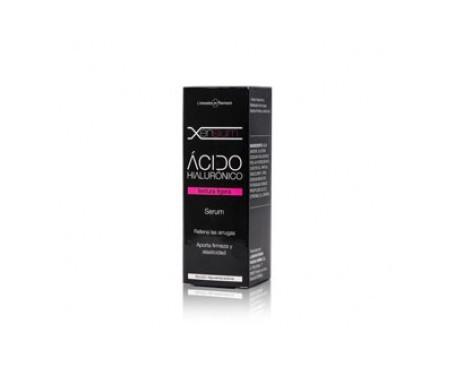 Xensium sérum ácido hialurónico 30ml