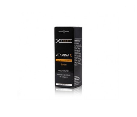 Xensium sérum vitamina C 30ml