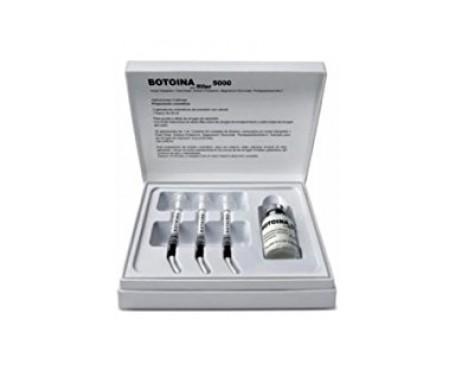 Botoina 3000 complete treatment
