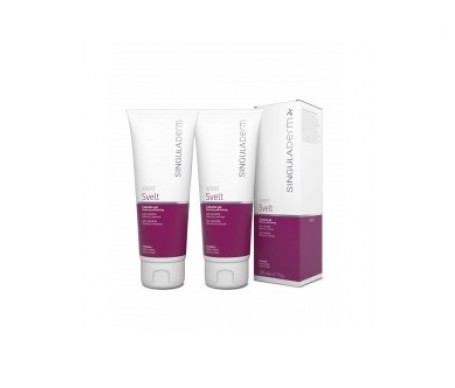 Singuladerm Xpert Perfect Svelt gel 200ml+200ml