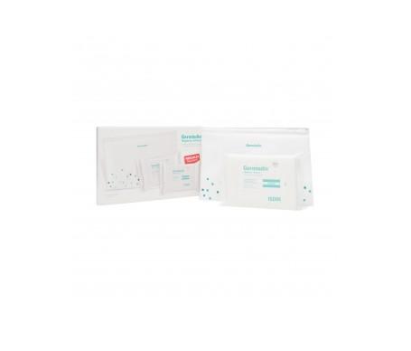 Germisdin® Higiene Íntima toallitas 20uds+20uds + neceser
